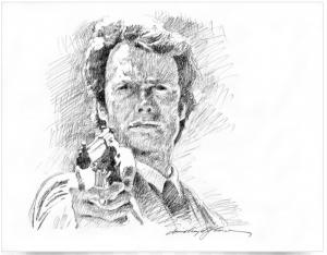 DIRTY HARRY sells
