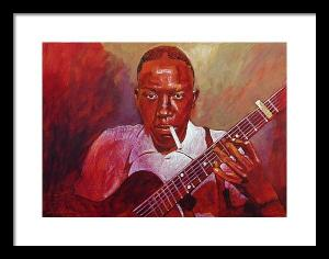 Robert Johnson sells