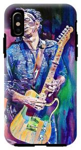 Telecaster- Keith Richards sells