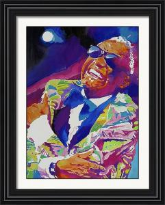 BROTHER RAY CHARLES sells