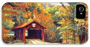 Red Covered Bridge Sells