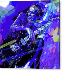 Keith Richards Blue sells