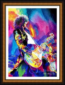 MONOLITHIC RIFF JIMMY PAGE sells