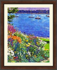 Sale Boat Bay gets framed