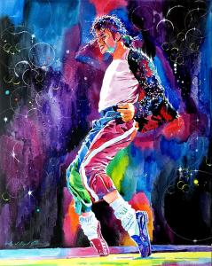 MiCHAEL JACKSON DANCE - Sells