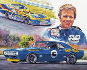 Mark Donohue Racing sells