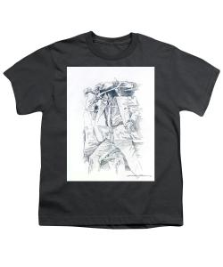 Michael Jackson Smooth Criminal T SHIRT