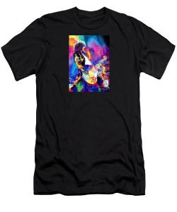 Jimmy Page T-Shirts Rock