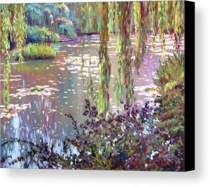HOMAGE TO MONET - Sells