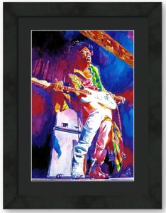 The Ultimate Jimi Hendrix Sells