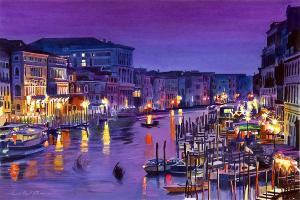 Venice Nights sells