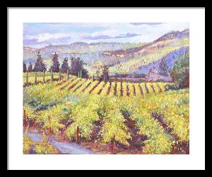 Napa Valley Vineyards sells