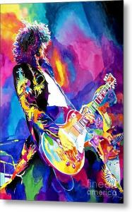 Monolithic Riff - Jimmy Page sells
