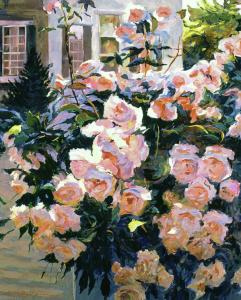 Hollywood Cottage Garden Roses sells