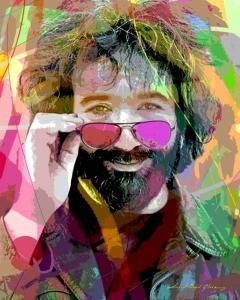 Jerry Garcia Sells
