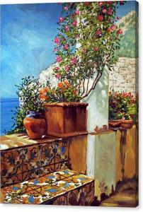 Amalfi Coast sells