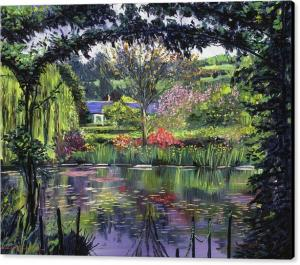 LAKESIDE GIVERNY sells
