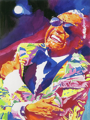 Brother Ray Charles